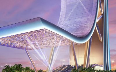 SKYRISE MIAMI APPLIES FOR CONSTRUCTION PERMIT TO BEGIN BUILDING RECREATIONAL TOWER