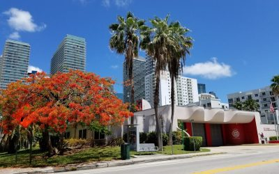 JDS PROPOSING 752-FOOT TOWER TO REPLACE BRICKELL FIRE STATION