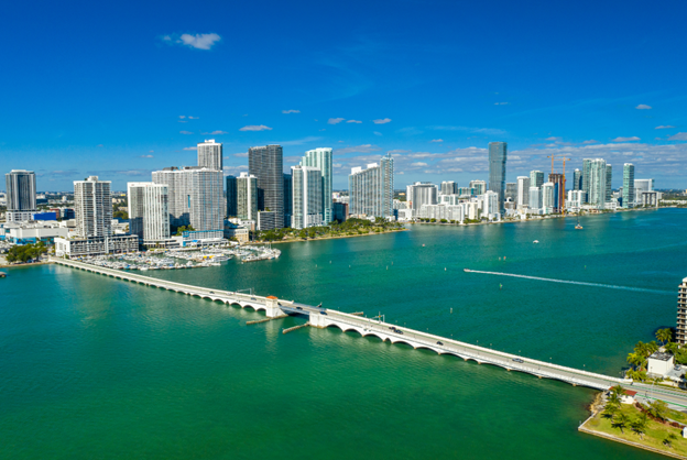 Miami 'Is Destined To Be One Of The Most Important Technology Hubs In The United States,' Announcements Coming Soon